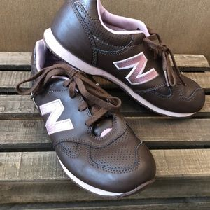 893c73acae New Balance Girls Tennis Shoes